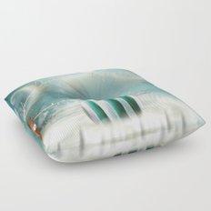 Minimal Christmas Floor Pillow