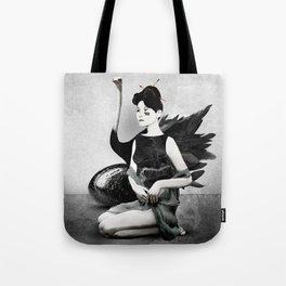TheWarrior Tote Bag