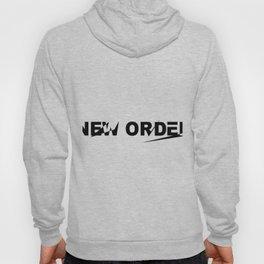 NEW ORDER - black Hoody