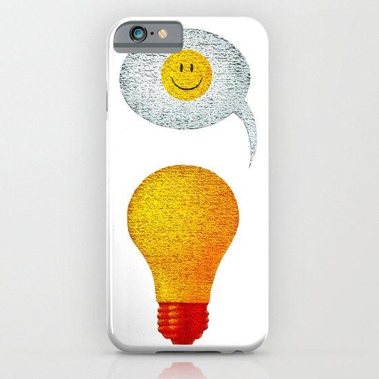 Happy Ideas!  iPhone & iPod Case