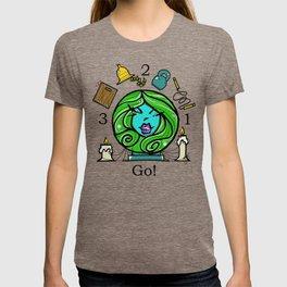 M. Leota WOD T-shirt