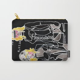 BIMBO BORG Carry-All Pouch