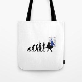 JoJo - Evolution Tote Bag