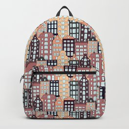 City patter Backpack