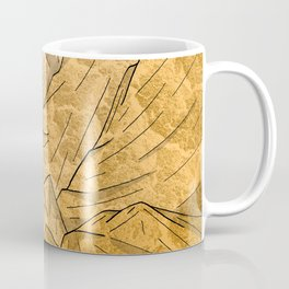 Copper Mounts Coffee Mug
