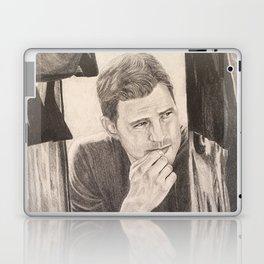 Jamie Dornan (dreamer) Laptop & iPad Skin