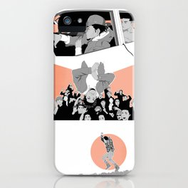 Alright [Combined] iPhone Case