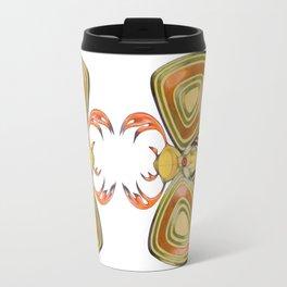 deer moth Travel Mug