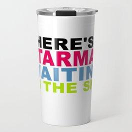 STARMAN 001 Travel Mug