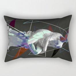 Adagio 21 Rectangular Pillow