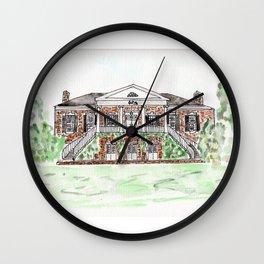 University of Alabama, Alabama, Greek life Wall Clock