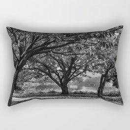 Twist n Shout Rectangular Pillow