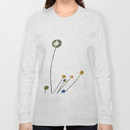 Style Blossoms Long Sleeve T-shirt