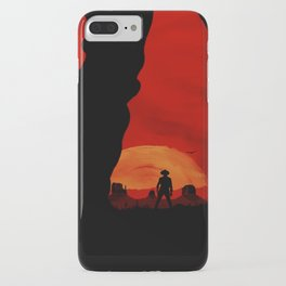 """Redemption Is Dead"" iPhone Case"