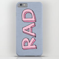 RAD iPhone 6s Plus Slim Case