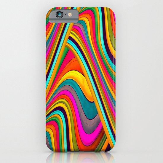 Acid iPhone & iPod Case