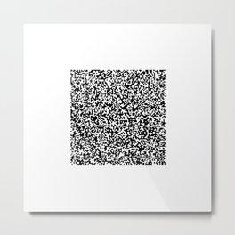 Rectangles #1 Metal Print