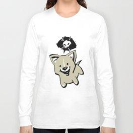 minima - ski-doo Long Sleeve T-shirt