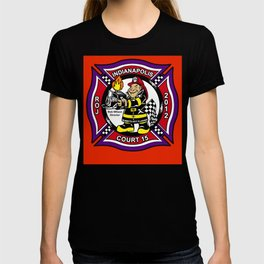 Bobby's Hotflashes, Ct. 15 T-shirt