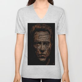 Walken Unisex V-Neck