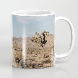 Joshua Tree, CA Coffee Mug