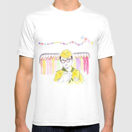 What Kind of Bird Are You? T-shirt