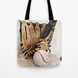 Baseball Dreams 2 Tote Bag