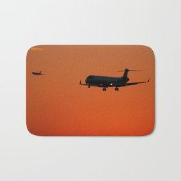 Airliner25 Bath Mat