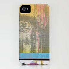 Park Ranger Pedia Slim Case iPhone (4, 4s)