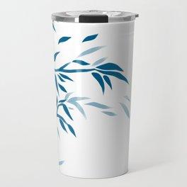 Zen garden Travel Mug