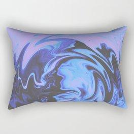 Drama Rectangular Pillow