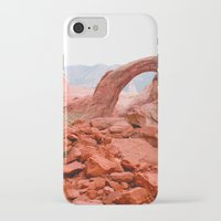 utah iPhone & iPod Cases featuring Utah by prism POP