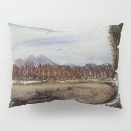 One spring less Pillow Sham