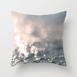 Sirensong Throw Pillow