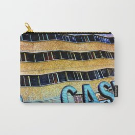 Pieces of Vegas Carry-All Pouch