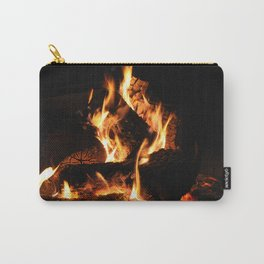 Warm me up Carry-All Pouch