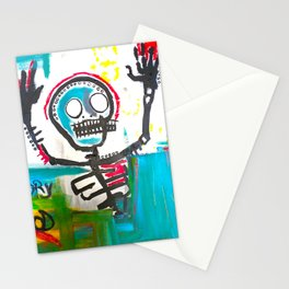 THEORY OF GOD Stationery Cards