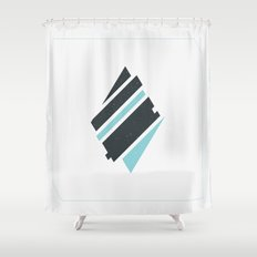 Ism Shower Curtain