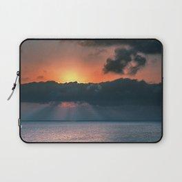 Black Sea 1.2 Laptop Sleeve