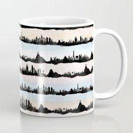 Cities Coffee Mug