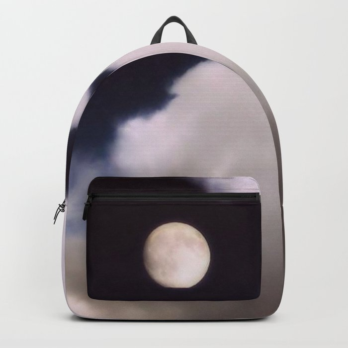 Wish upon a Moon Backpack