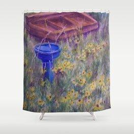 Summer Gems WC150551-13 Shower Curtain
