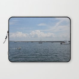 Boats Laptop Sleeve
