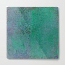 Abstract No. 70 Metal Print