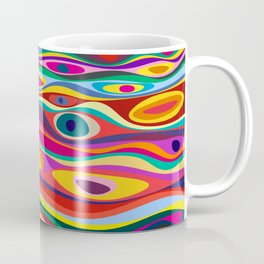 STRATA Coffee Mug