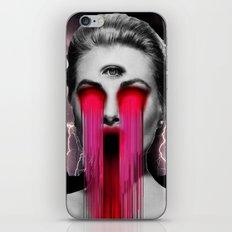 Hollywood Babylon iPhone & iPod Skin