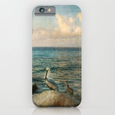 Early Risers Slim Case iPhone 6s