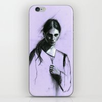Cloaked iPhone & iPod Skin