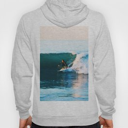 Warm Surf Hoody