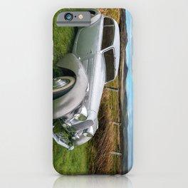 Talbot Darracq iPhone Case